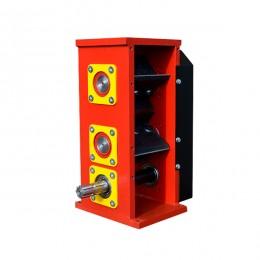 Блок измельчителя / диаметр ветки до 80 мм