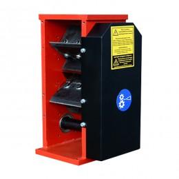 Блок измельчителя / диаметр ветки до 120 мм