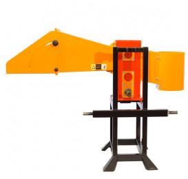 Измельчитель веток: 2В-120Т